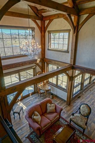 Luxury real estate the gem of Southwest Colorado
