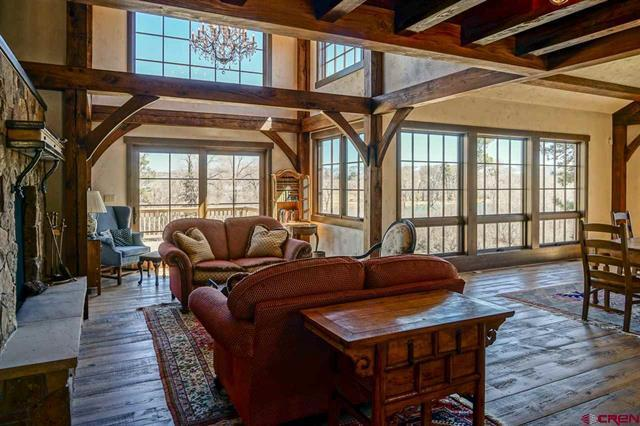 the gem of Southwest Colorado luxury real estate