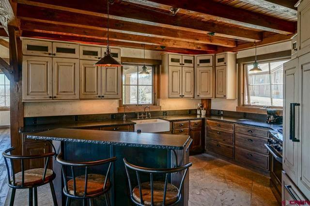 Luxury properties the gem of Southwest Colorado