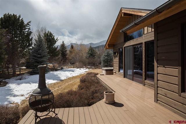 Luxury properties Big Red Rock Views from Every Room