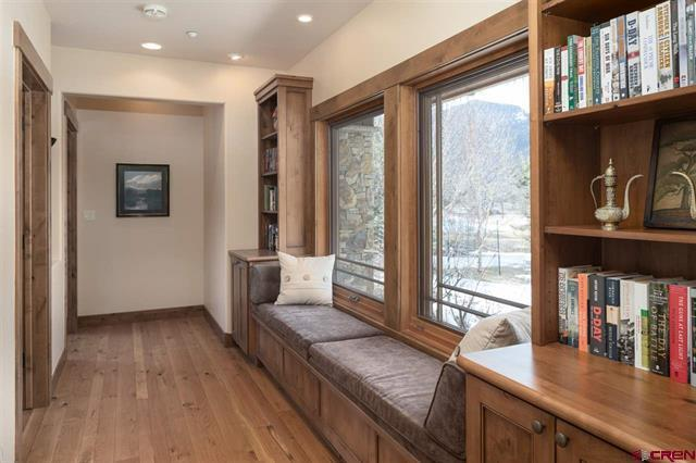 Big Red Rock Views from Every Room luxury homes