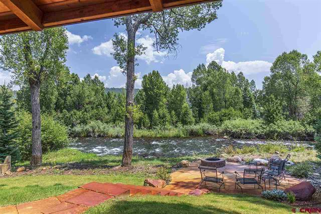 Mansions The Perfect Pine River Retreat