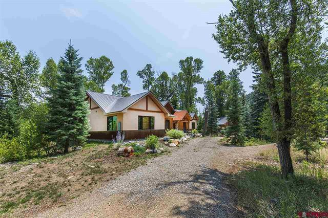 Luxury homes The Perfect Pine River Retreat