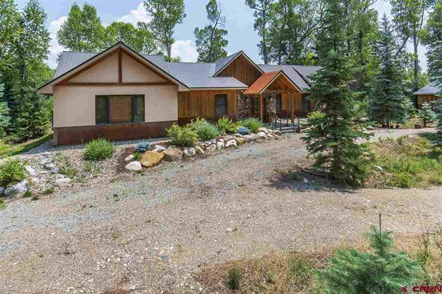 The Perfect Pine River Retreat luxury homes