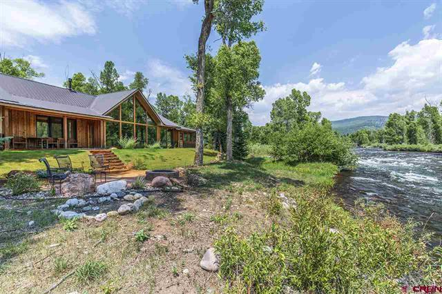 The Perfect Pine River Retreat luxury real estate