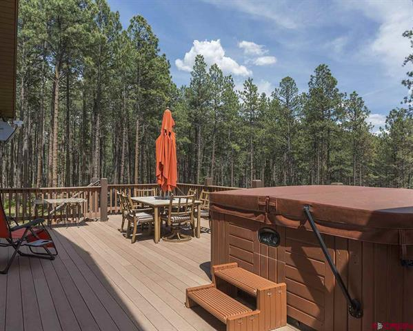 Luxury homes in Custom Colorado family home on 10 acres