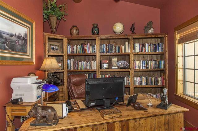 Custom Colorado family home on 10 acres luxury homes