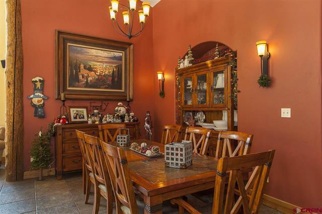 Luxury properties Custom Colorado family home on 10 acres