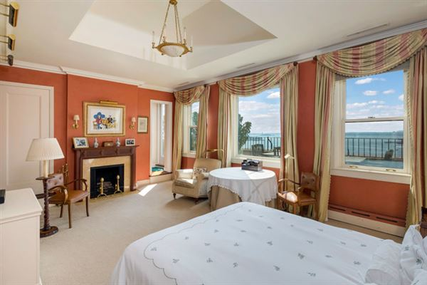 Penthouse B at One Pierrepont Street luxury properties