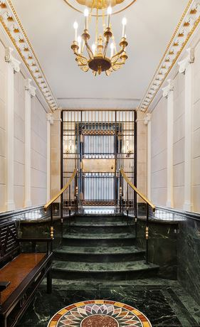 Luxury homes Welcome to historic 211 East 62nd street