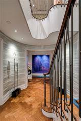 Luxury properties Trophy Maisonette Home With Garden in New York
