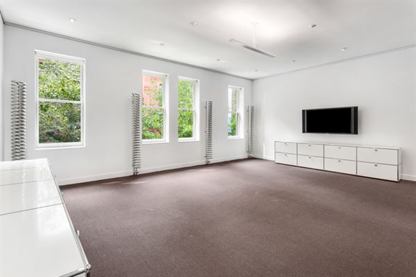 Luxury homes renovated 1898 carriage house