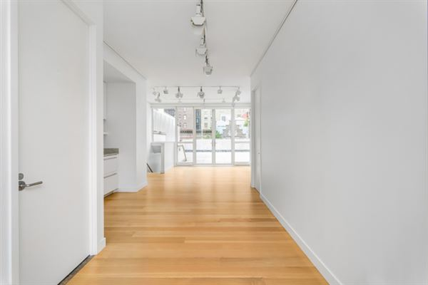 Luxury homes in renovated 1898 carriage house