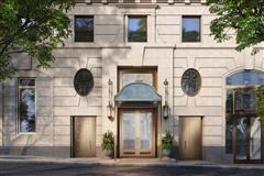 Mansions in Two Fifty West 81st