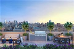 Two Fifty West 81st luxury properties