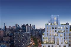 Mansions Two Fifty West 81st