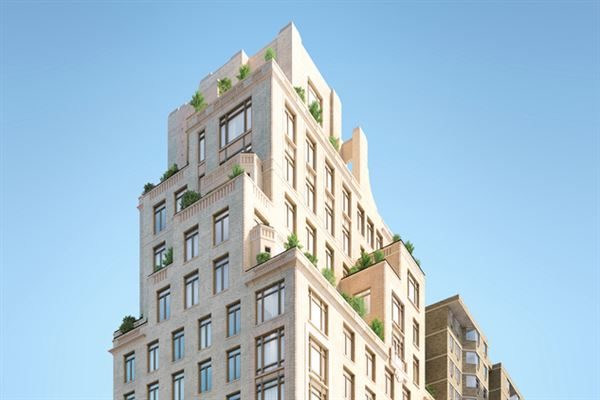 Luxury homes in Two Fifty West 81st