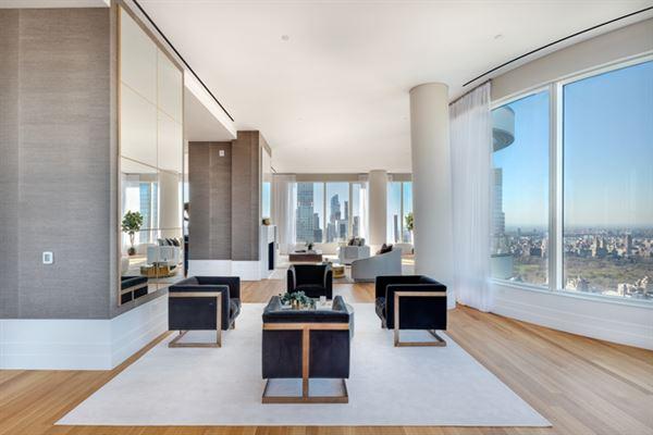 Phenomenal views  luxury real estate