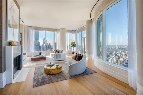 Luxury properties Phenomenal views