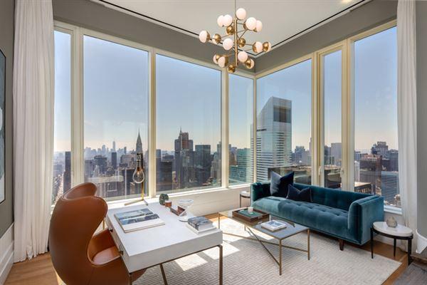 Mansions Phenomenal views