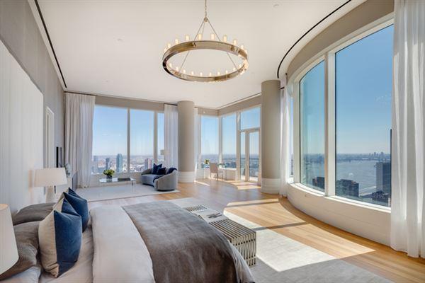Phenomenal views  mansions