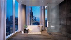 Luxury real estate definitive new downtown address