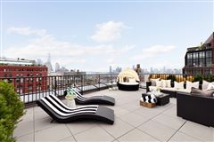 Luxury homes iconic penthouse in The Shephard