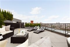 Luxury real estate iconic penthouse in The Shephard