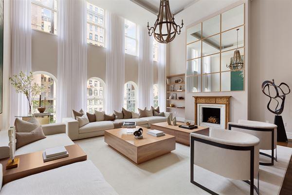 Luxury properties wonderful opportunity on park avenue