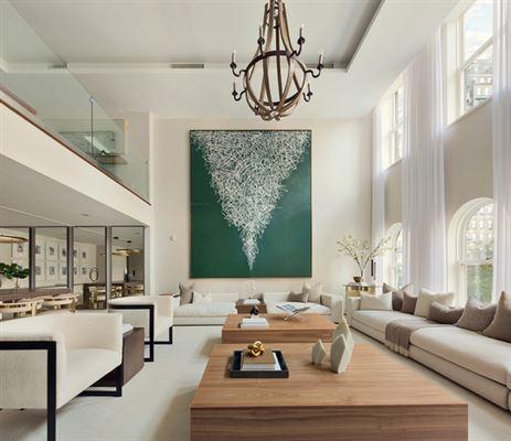 wonderful opportunity on park avenue luxury properties