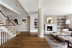 Luxury real estate wonderful opportunity on park avenue