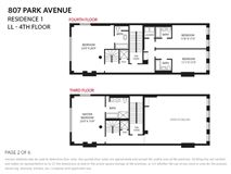 Mansions in wonderful opportunity on park avenue