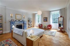 Mansions in Neo-Federal Townhouse Moments from Fifth