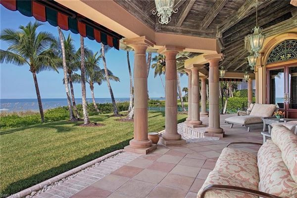 the pinnacle of beachfront luxury living luxury properties