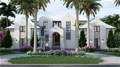 stunning Dutch-West Indies masterpiece  mansions