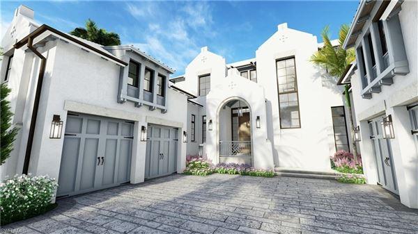 Luxury properties stunning Dutch-West Indies masterpiece
