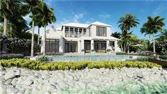 stunning Dutch-West Indies masterpiece  luxury homes