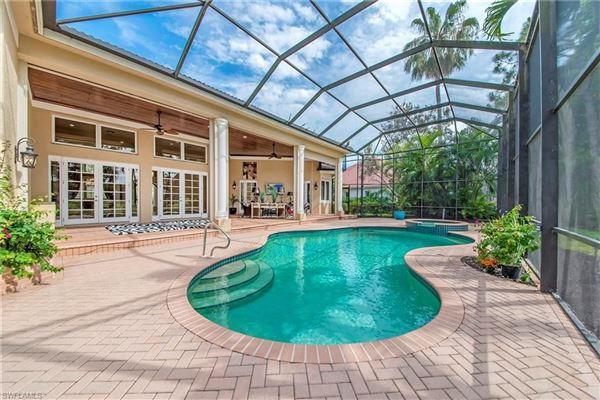 Luxury real estate Amazing fairway golf home