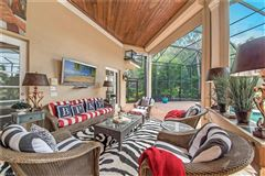 Amazing fairway golf home luxury properties