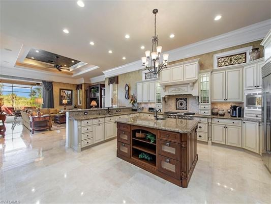 Luxury homes stunning estate home