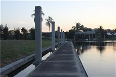 most desirable boating community luxury real estate