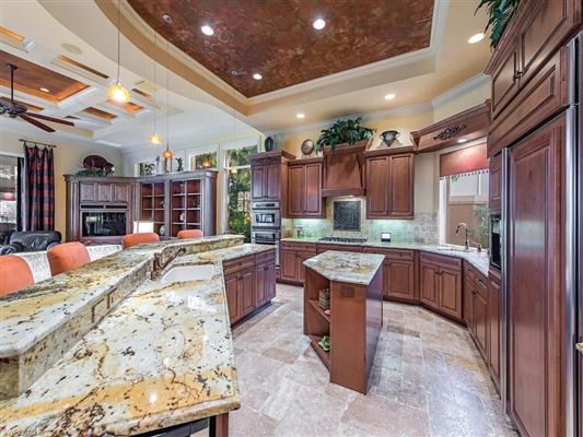 magnificent Tuscany II estate home luxury properties