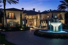 Luxury homes La Capanna