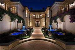 La Capanna luxury homes