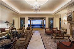 La Capanna luxury properties