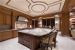 Luxury homes La Capanna
