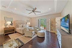 Luxury real estate turnkey furnished villa in Serafina at Tiburon