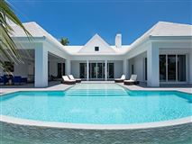 Luxury properties new contemporary home in Aqualane Shores
