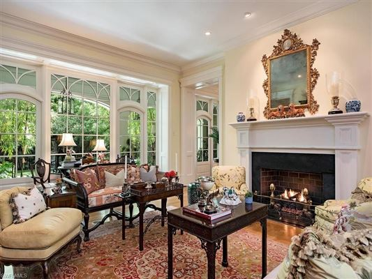 Luxury real estate truly a work of art