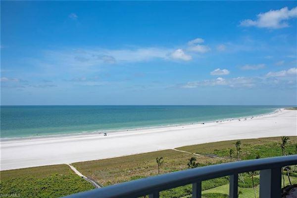 Luxury real estate stunning beach and island views